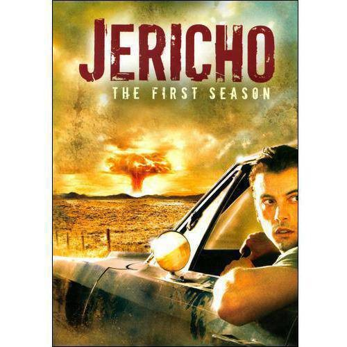 Jericho: First Season ( (DVD))