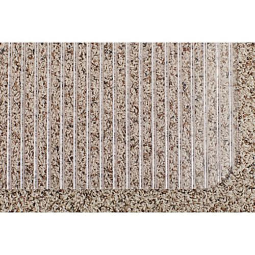 ES Robbins Linear Chair Mat, Rectangular, 36