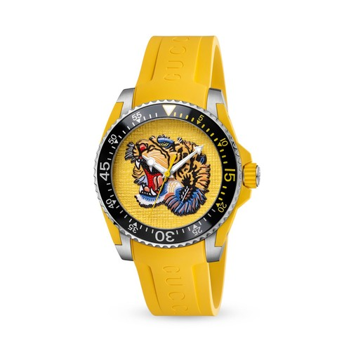 Dive Watch, 40mm