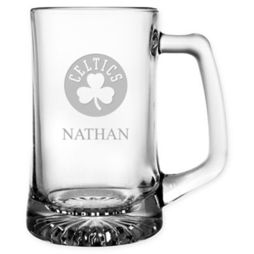 NBA Boston Celtics Beer Mug