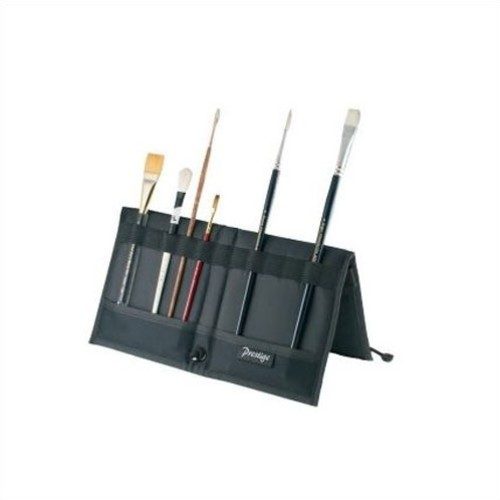 Heritage Arts BH60 Brush & Tool Holder 12 3/4 inches x 13 1/2 inches [1]
