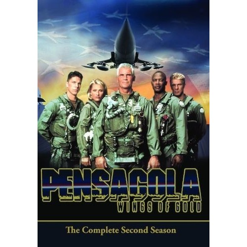 Pensacola: Wings of Gold - The Complete Second Season [DVD]