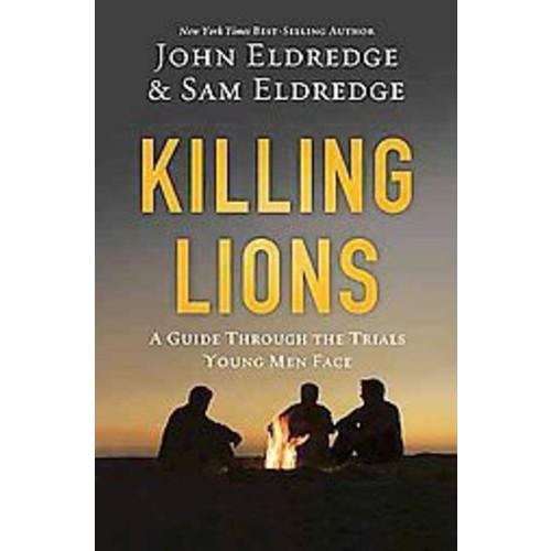 Eldredge John&Sam Killing Lions
