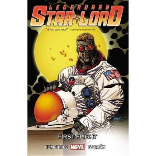Legendary Star-lord 3 ( Legendary Star-lord) (Paperback)