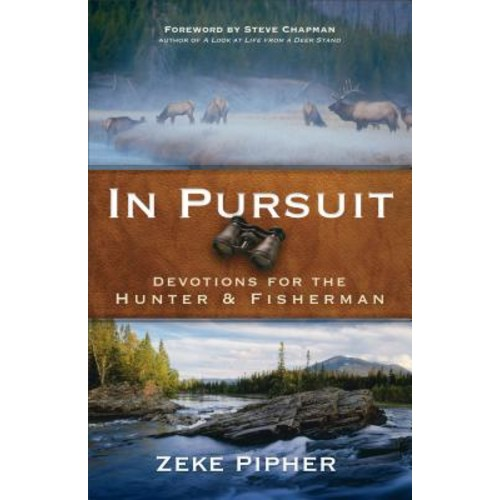 Pipher Zeke In Pursuit
