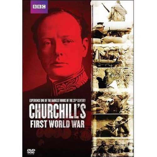 Churchill's First World War