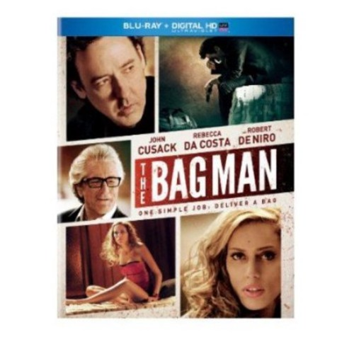 The Bag Man (Blu-ray) (Widescreen)