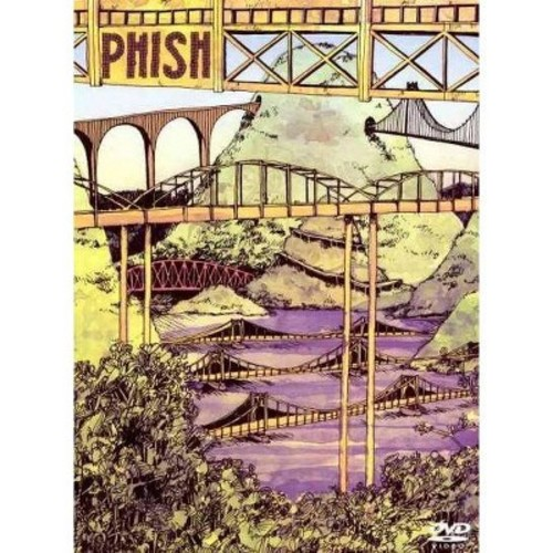 Phish: Star Lake 98 [DVD]