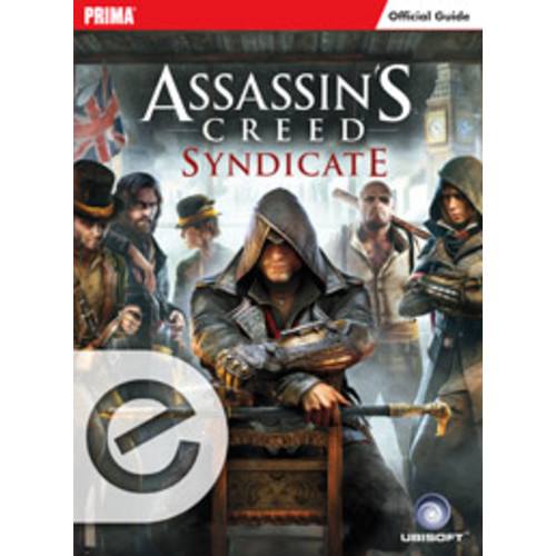 Assassin's Creed: Syndicate eGuide [Digital]