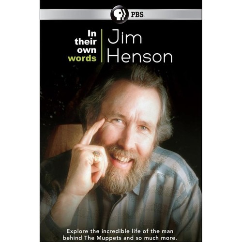 In Their Own Words: Jim Henson [DVD]