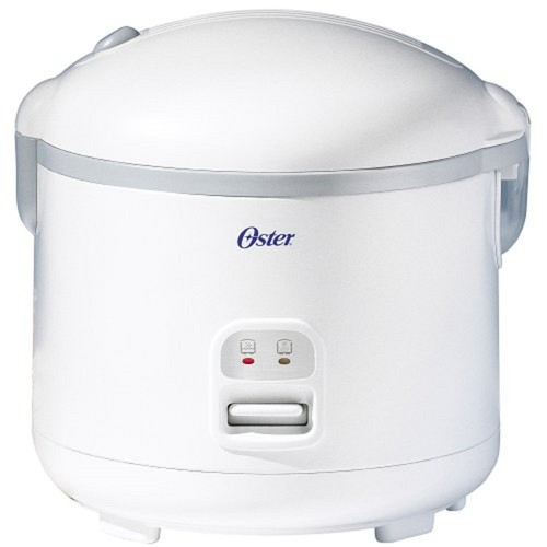 Oster 4010360 20 Cup Rice Cooker White