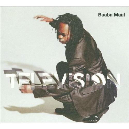Television [CD]