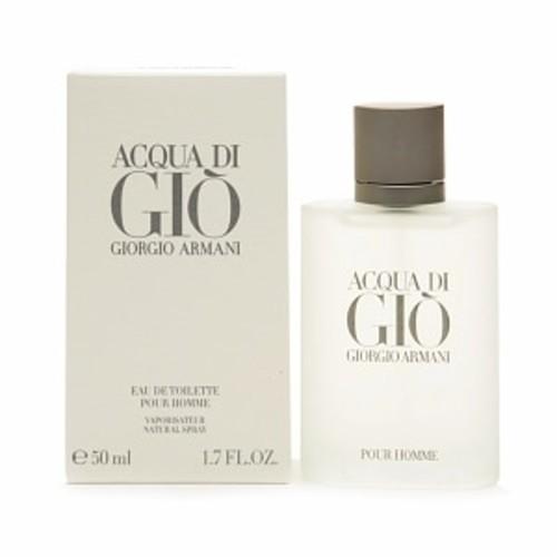 Giorgio Armani Acqua di Gio Eau De Toilette Spray for Men 3.4oz.