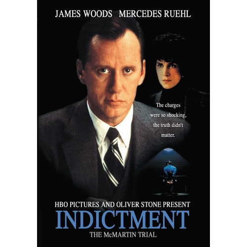 Indictment: The McMartin Trial