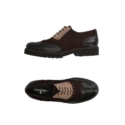 SETTANTATRE LR Laced shoes