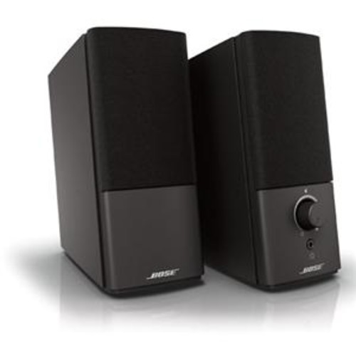 Bose Companion 2 III Multimedia Speaker System 354495-1100