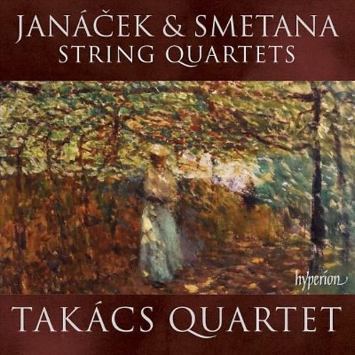 Leos Janacek - Janacek: String Quartets Nos. 1 & 2