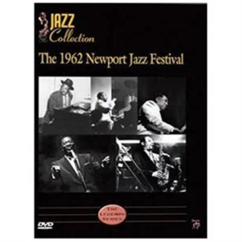 port Jazz Festival 1962