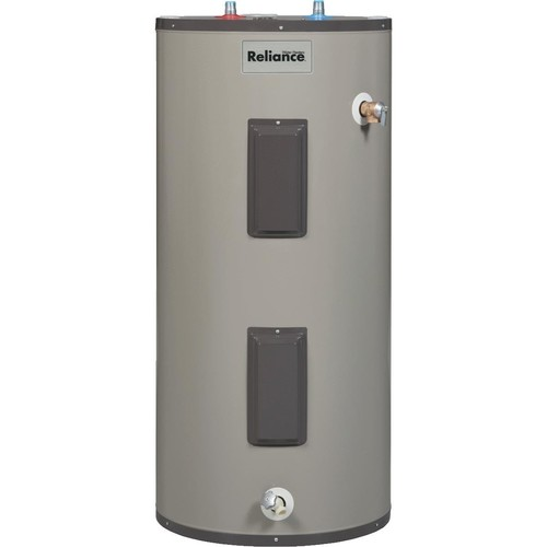 Reliance Self-Cleaning Electric Water Heater - 9 50 EKRS