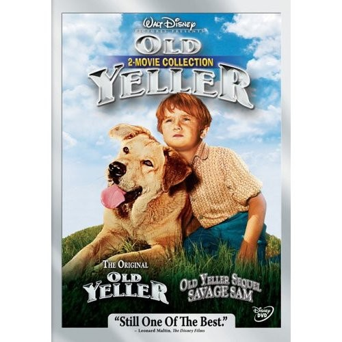 Yeller 2-Movie Collection