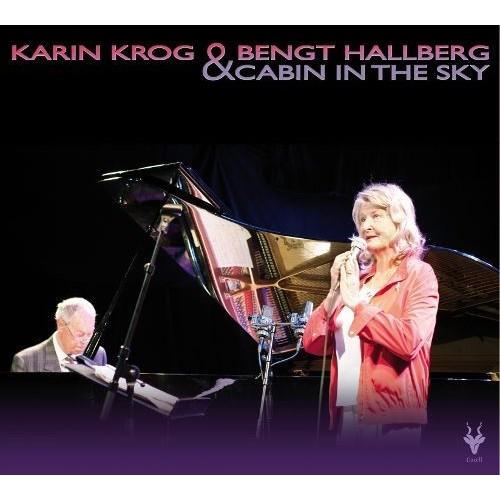 Cabin in the Sky [CD]