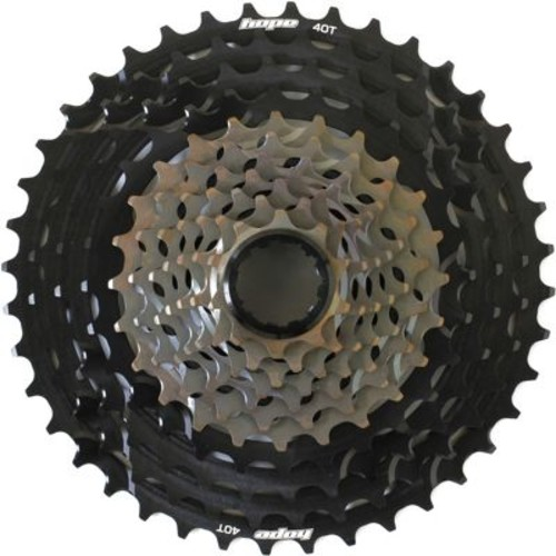 Hope 11 Speed Cassette - 10-40t [Teeth : 10-40t]