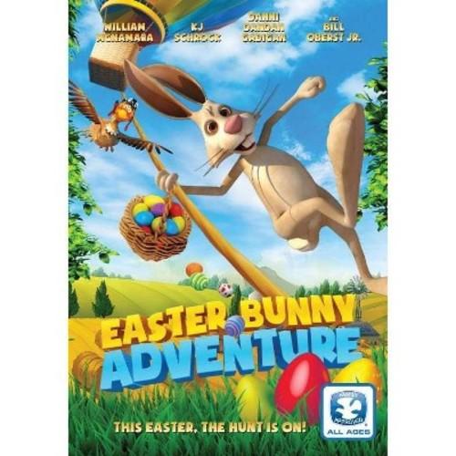 Easter Bun...