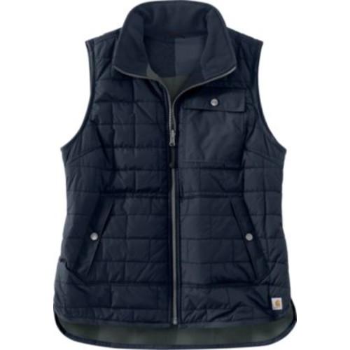 Carhartt Women's Amoret Flannel-Lined Vest