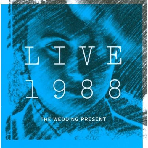 Live 1988 [CD]