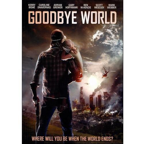 Goodbye World