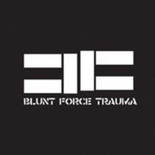 Blunt Force Trauma [LP] - VINYL