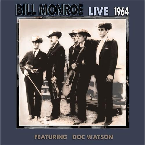 Live 1964 [CD]