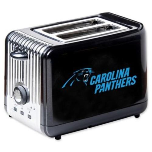 NFL Carolina Panthers Toaster