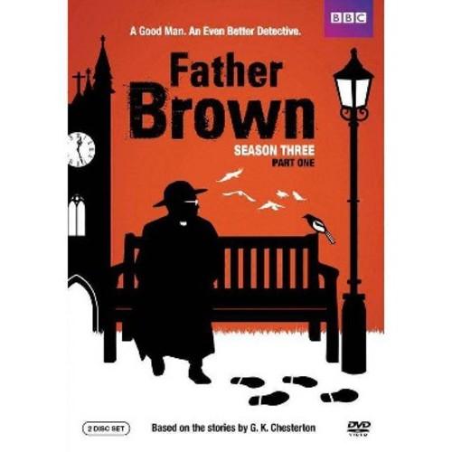 Father Brown: Season Three - Part One [2 Discs] [DVD]
