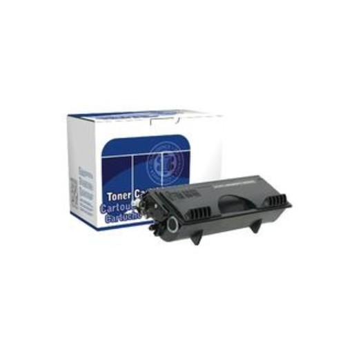 Dataproducts Dpctn430 Remanufactured Toner Cartridge Replacement For Brother Tn430/Tn6300