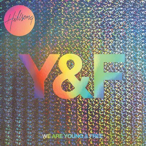 We Are Young & Free: Live [CD]