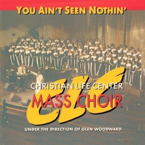 You Ain't Seen Nothin' [CD]