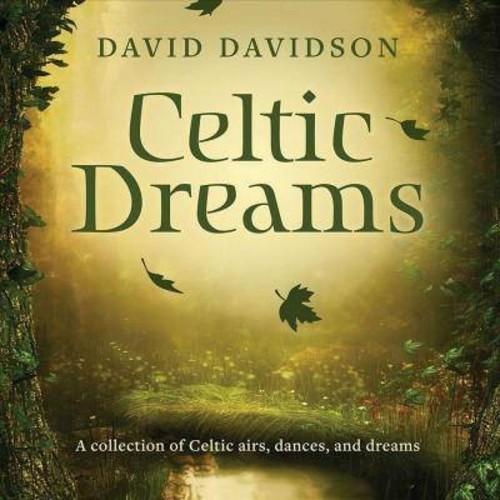 David Davidson - Celtic Dreams (CD)