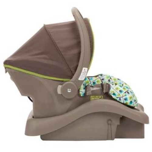 Safety 1st Cosco Lift and Stroll Travel System, Elephant Squares TR336DFK