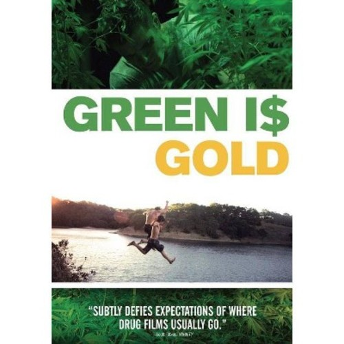 Green Is Gold (DVD)
