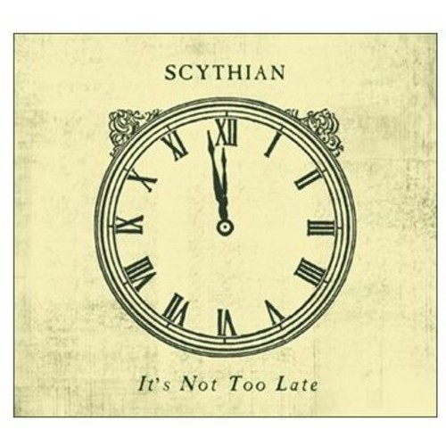 It's Not Too Late [CD]