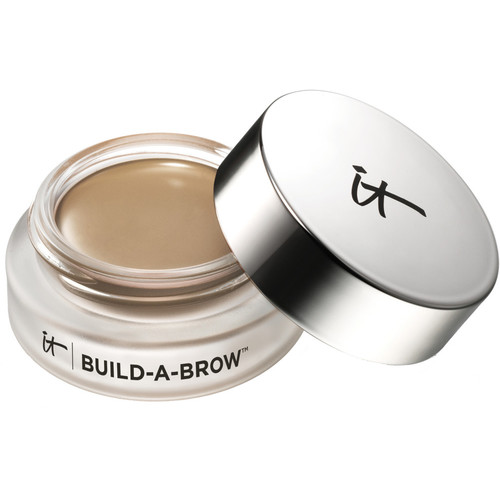 Build-A-Brow Waterproof 5-In-1 Micro-Fiber Crme Stain [Blonde]