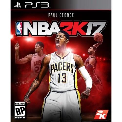 NBA 2K17 PREOWNED - PlayStation 3