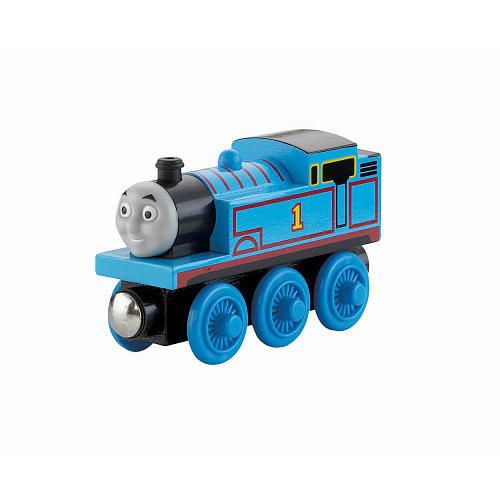 Thomas & Friends Thomas Wooden Railway Engine