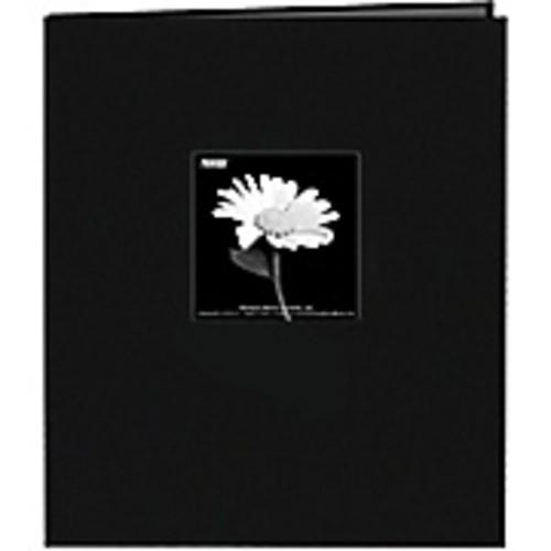 Pioneer Fabric Frame Scrapbook, 8.5
