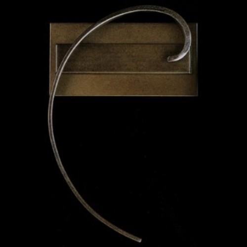 Acharn Foyer Pendant with Water Glass [Finish : Bronze]