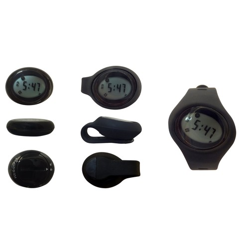Craig Activity Tracker With Bluetooth Wireless Technology for iPhone, iPad, iPod & Smartphones