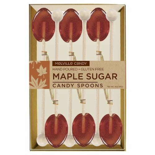 Maple 6 Pack 3 Count