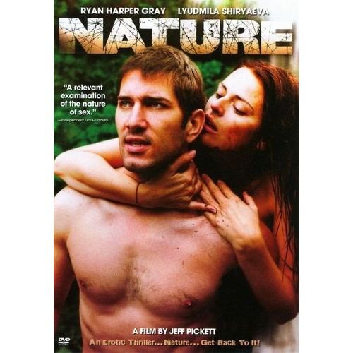 Nature [DVD] [English] [2011]