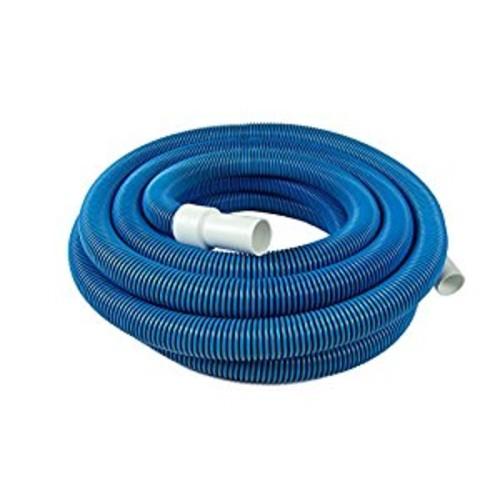 Poolmaster 33430 1-1/2 x 30' Heavy Duty In-Ground Pool Vacuum Hose w/Swivel Cuff [30-feet]